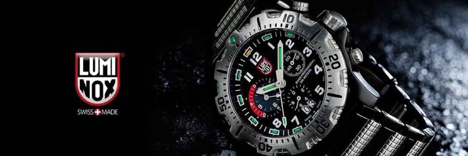 Brownlee Jewelers Luminox