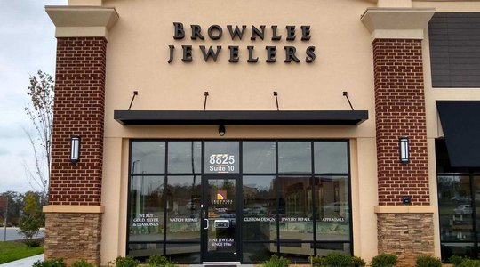 Brownlee Jewelers - Concord
