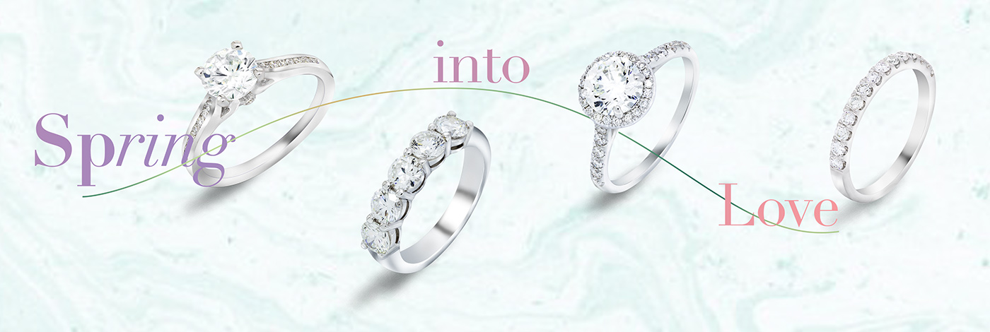 Brownlee Jewelers: Fine Jewelry, Engagement Rings & More